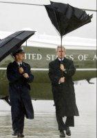 Джордж Буш от журнала Шпигель [19 фото]