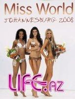 Мисс мира-2008 [6 фото HQ]