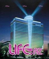 Hilton Baku - новый отель в Баку