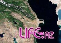 Zira Island masterplan - Экокурорт на острове Боюк Зиря(Наргин) [макет]