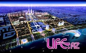 Некоторые территории Баку будут реконструированы