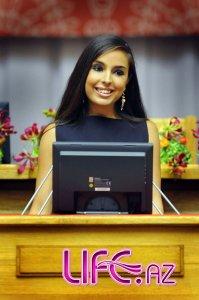 Лейле Алиевой будет вручена высокая награда в США