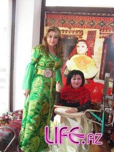 Хатиря Ислам собрала звездных подруг на открытие семейного бизнеса