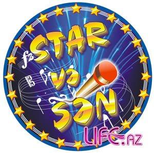 Star ve Sen / LiFe.Az