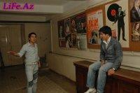 Azeri Star 2007 - Последние подготовки к очередному туру