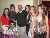 Azeri Star 2007 - Cenk Bey İştirakçılarla