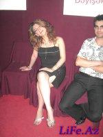 Azeri Star 2007 - Участники покинувшие шоу.