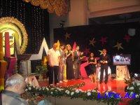 Azeri Star 2007 - Final Gecesi - Ulduzların çıxışı
