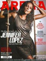 Дженнифер Лопез - Jennifer Lopez in Arena [9 фото]