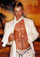 David Beckham - Девид Бекхэм - Шикарный фотосет.