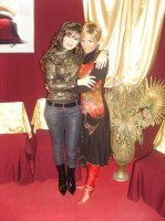 Azeri Star: Zarina ve Ilahe