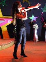 Meral Konrat ve Tunzale Agayeva Azeri Star Plus-da