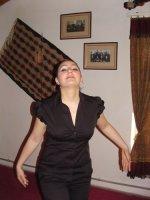 Aygun Sukurova (PopStar ala Turka) Bakida / Presskonfrans [15 sekil]