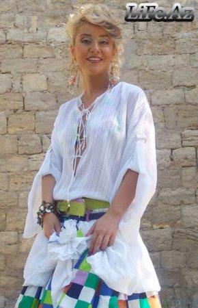 Irade Ibrahimova [2 фото]